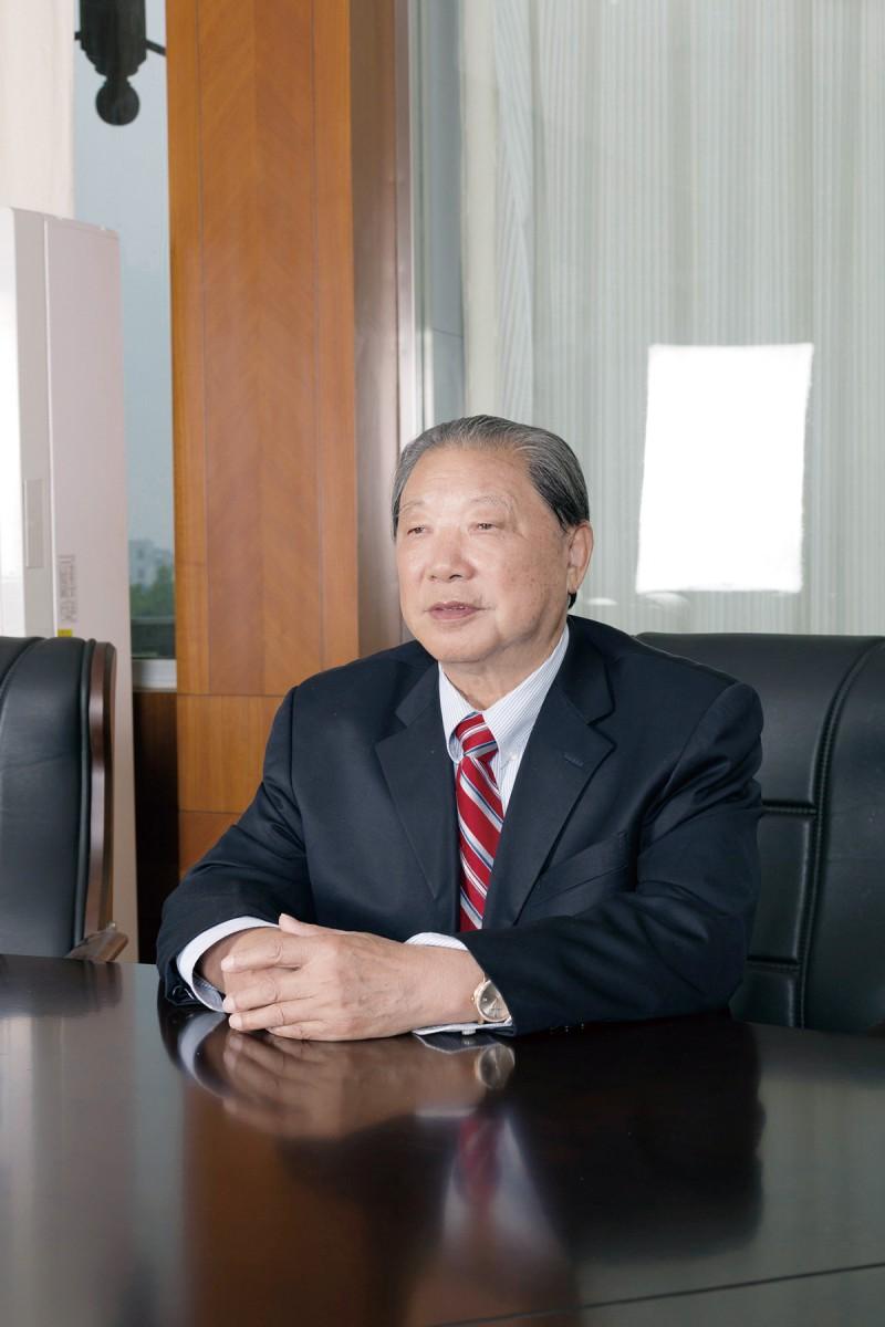 海天董事长张静章
