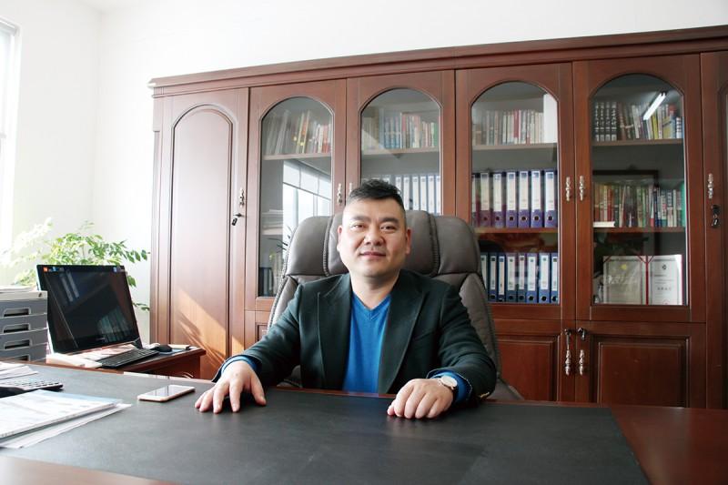 1乐能科技总经理吴国梁