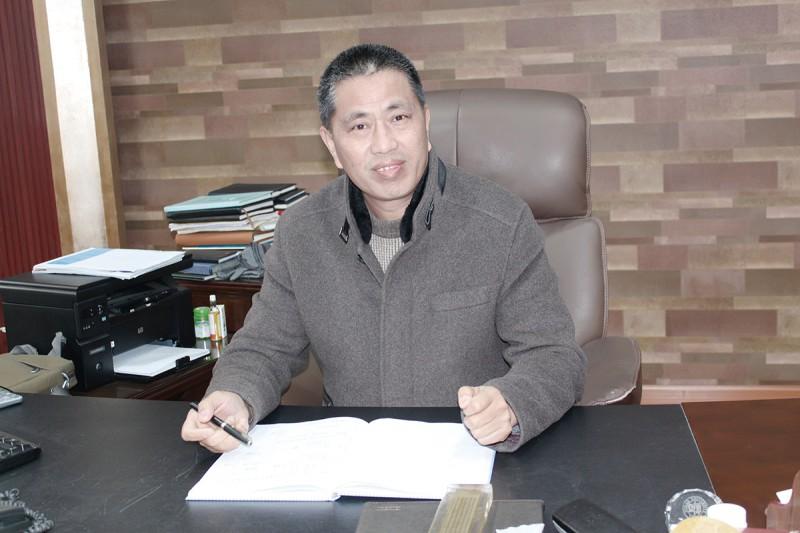 南通三信董事长陈伟