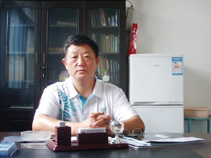 亚特董事长张宪生