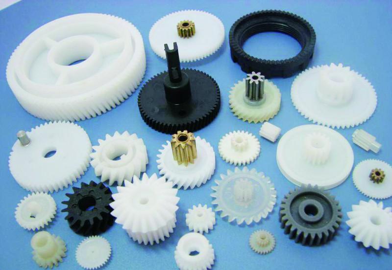 塑料齿轮2
