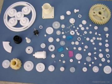 塑料齿轮3