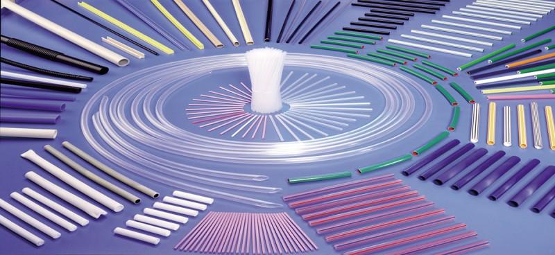 长春一汽四环汽车管路有限公司位主要生产尼龙管、高压编织管、螺形管、多层管等各种管子系列产品。