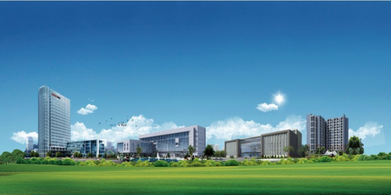 好消息,联塑新型环保建材项目于11月13日在福州举行奠基仪式