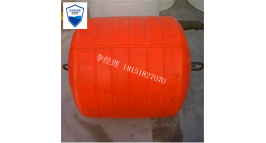 管道浮桶 供应大浮力塑料浮桶 游艇码头专用浮桶