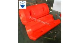 供应大浮力塑料浮桶 游艇码头专用浮桶 质量优质浮桶