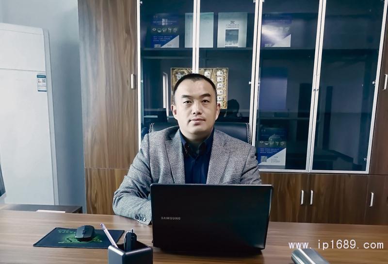 苏州博创合金料筒科技有限公司总经理王无忌