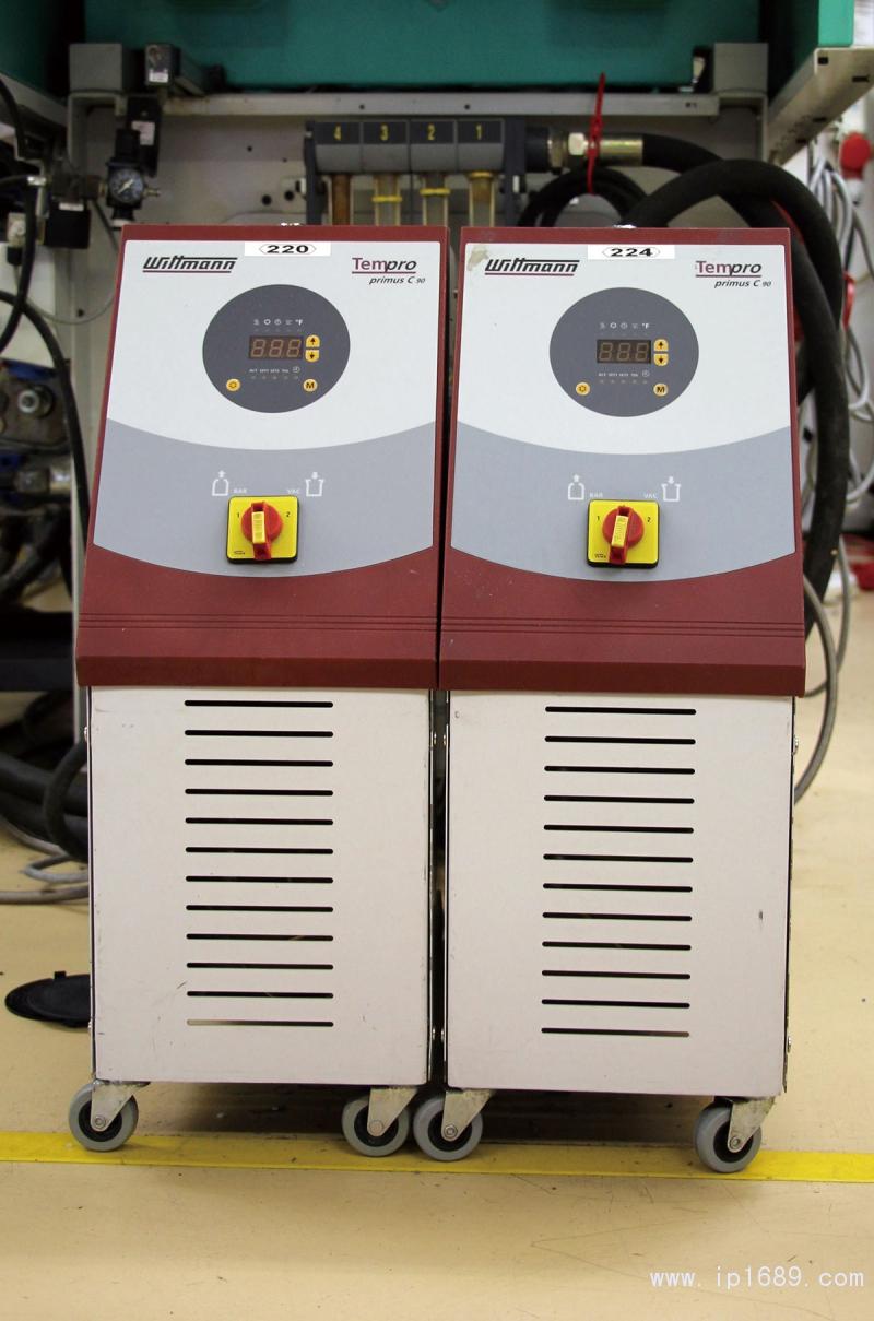 威猛TEMPRO系列模温机