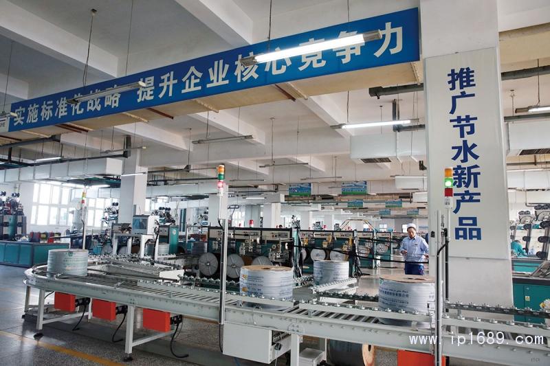 新疆天业集团自动化智能控制滴灌生产线3X6A0654_看图王