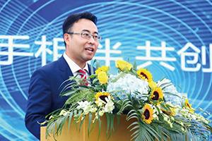 伊诺艾克斯中国有限公司总裁-张楠