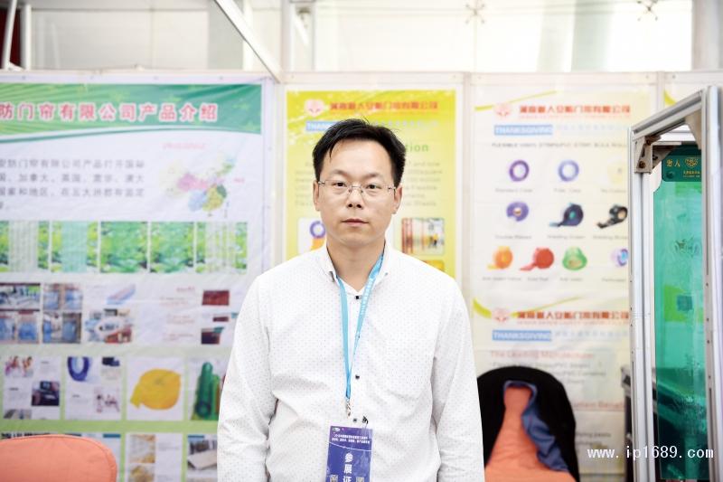 技术工程师王安朋