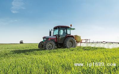 科莱恩SynergenTM系列先进作物解决方案助力农业提高产量。