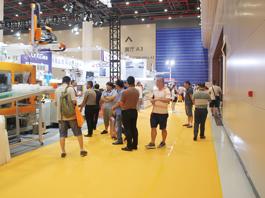 2018武汉塑料产业博览会 (14)