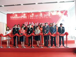 2018越南国际塑胶工业展 (98)