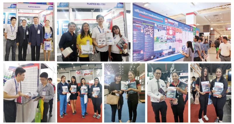 162-泰国展会