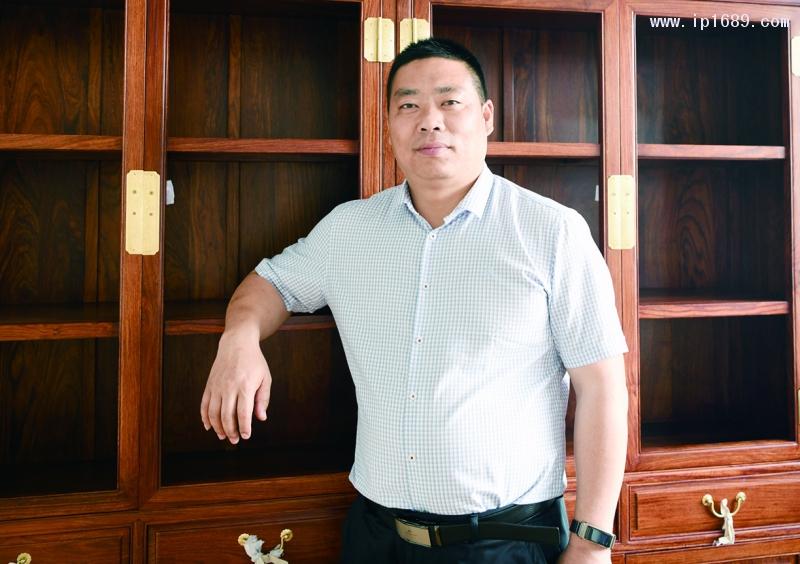 南京智田机电有限责任公司总经理姜明智 副本