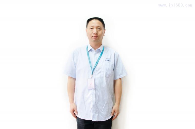 广东东晟密封科技有限公司技术总监聂磊 副本