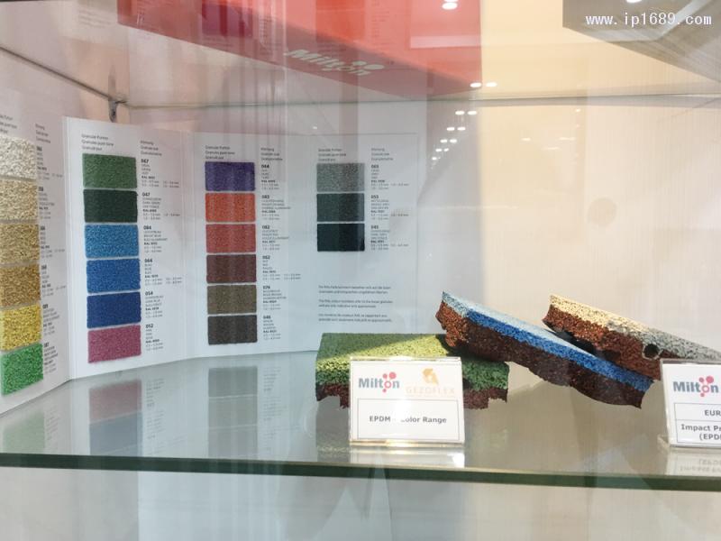 东莞港塑塑料有限公司产品、原料展示-(1)