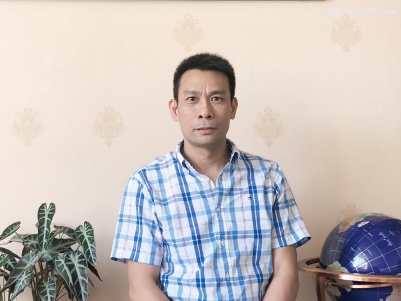佛山市顺德区宏程实业有限公司总经理欧惠林