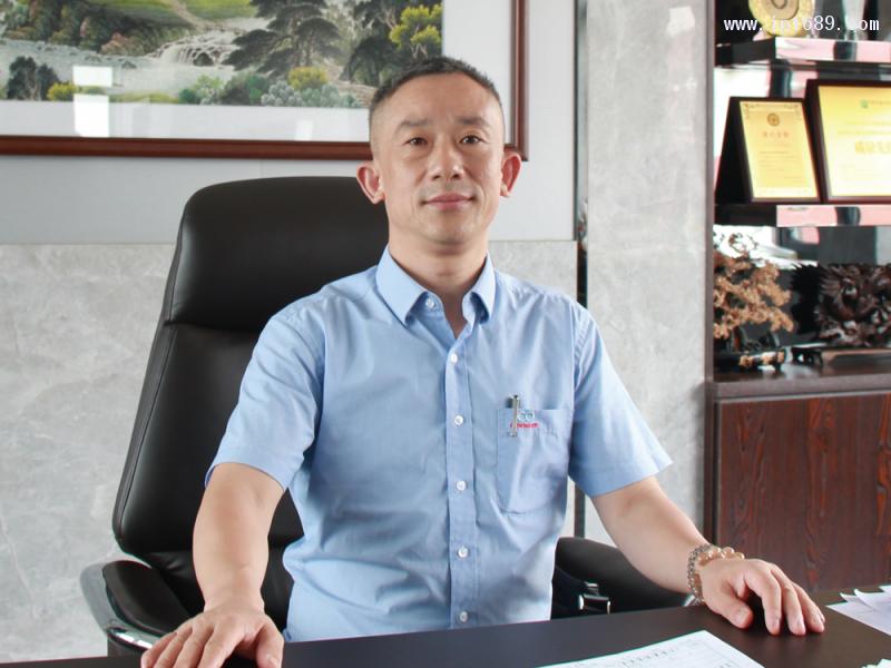 广东科志达机械科技有限公司董事长张元江