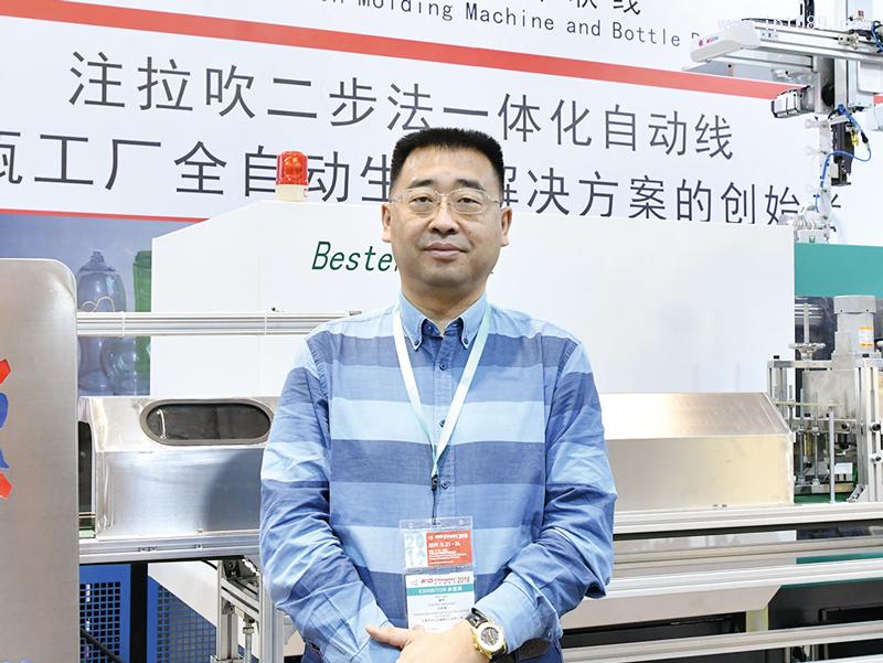东莞市伟士达模具实业有限公司总经理廖玮