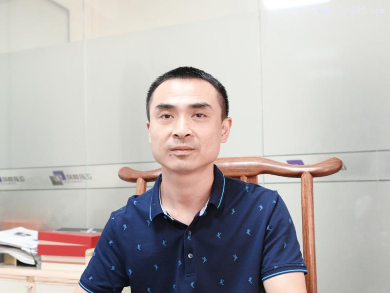 东莞市正宸精密机械有限公司总经理谢冲