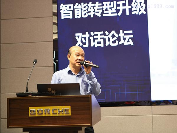 万星塑胶制品(上海)有限公司吴总经理