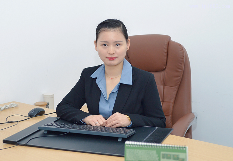 齐亚斯(上海)物联网科技有限公司副总裁吴聪