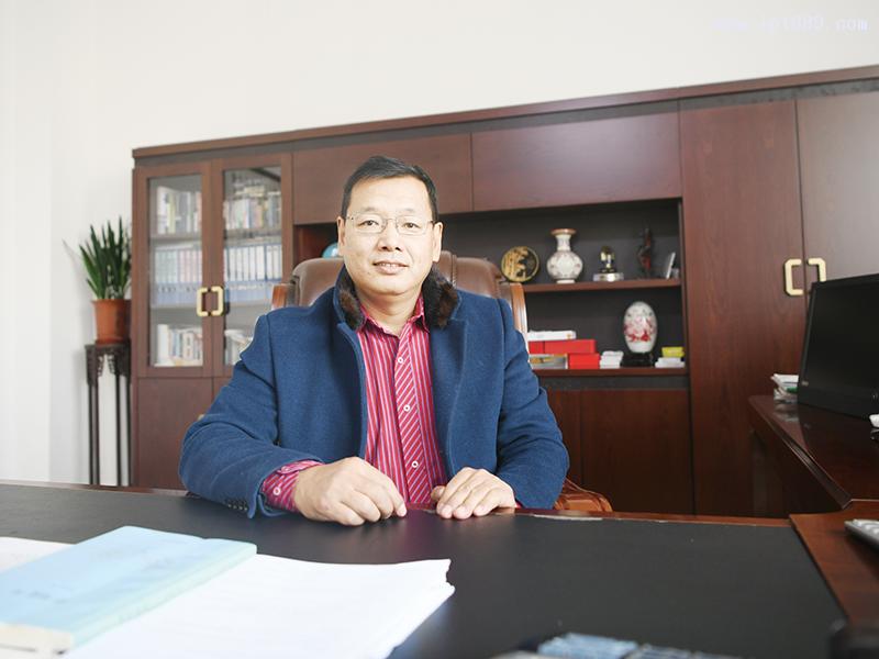大汇塑业总经理柳金亭