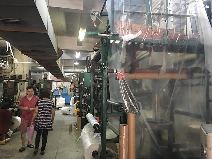 致华塑料五金电器厂-车间-(2)