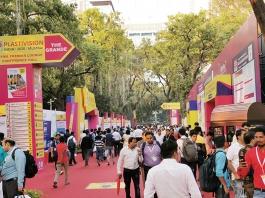 2020年第十一届印度(孟买)国际塑料工业展览会 (33)