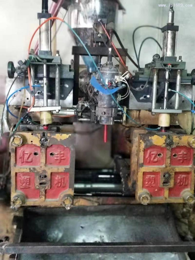 佛山市顺德区容桂顺映吹瓶厂 (3)机器