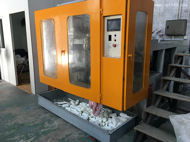 凯盈塑料制品厂-机器