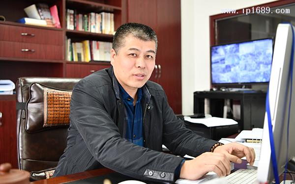 众捷董事长-鲍燕军--1