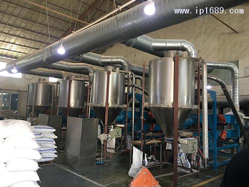 广东顺德金康业塑料有限公司-机器