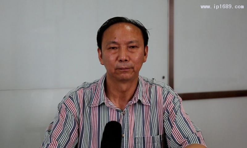 3 中国机械工业联合会执行副会长、中国机器人产业联盟执行理事长  宋晓刚