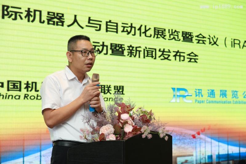 7 甘冠林 广东亚德客智能装备有限公司 销售总监
