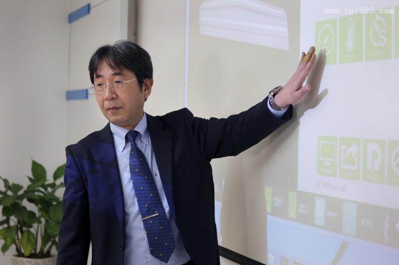 日本谷藤博士