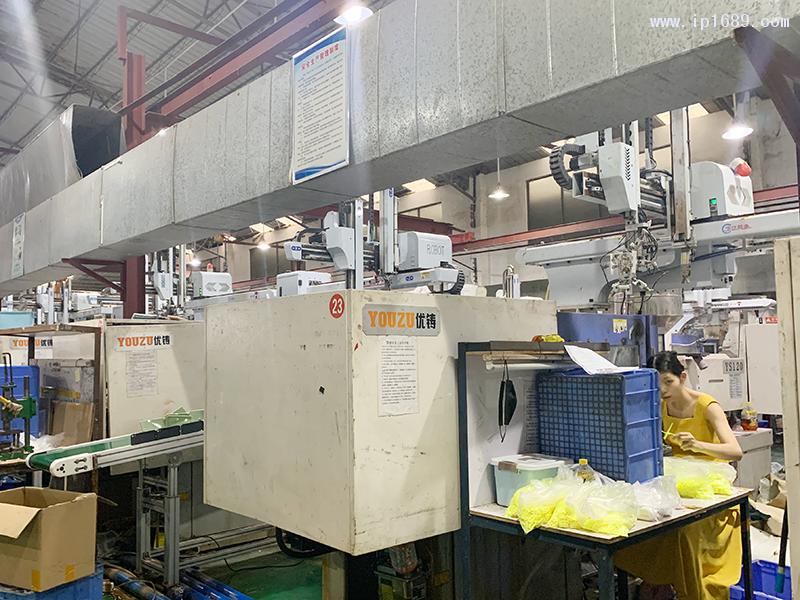 广州市弘震塑胶厂房1