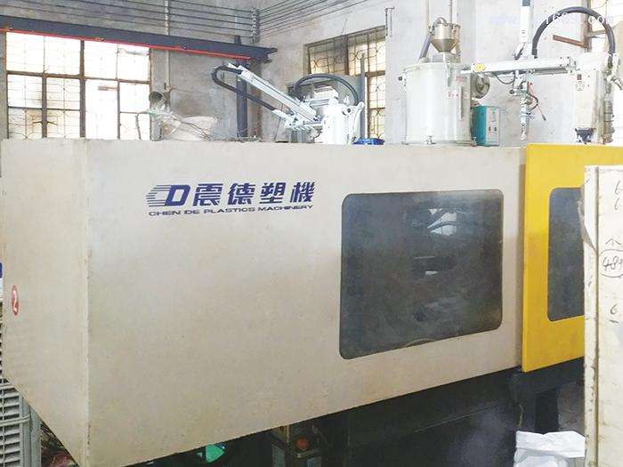 尚毅电器塑料制品厂厂房