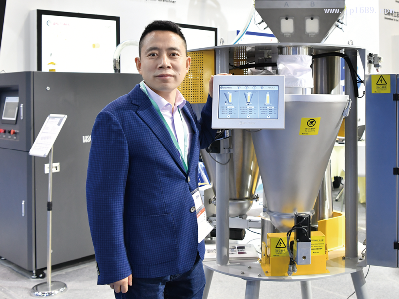 绵阳沃思测控技术有限公司-总经理-唐浩