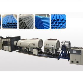 各种管材生产线