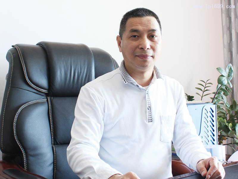 广州市普同实验分析仪器有限公司总经理张成耀1