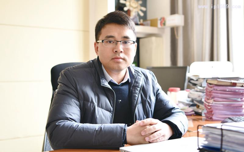 总经理-徐辉