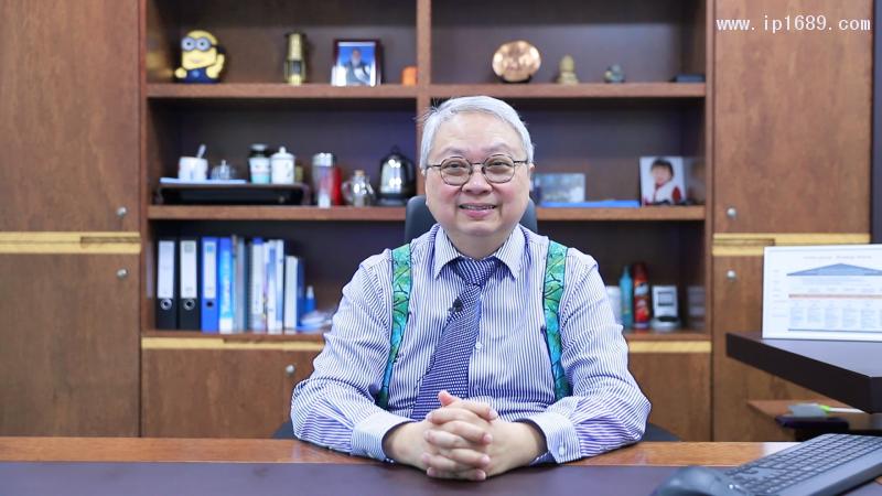 太仓摩丹卡勒多尼塑料机械有限公司亚太区总裁许明贤2